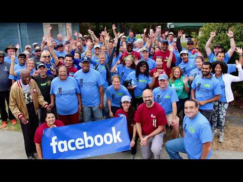 Facebook Investing in Menlo Park and the Community