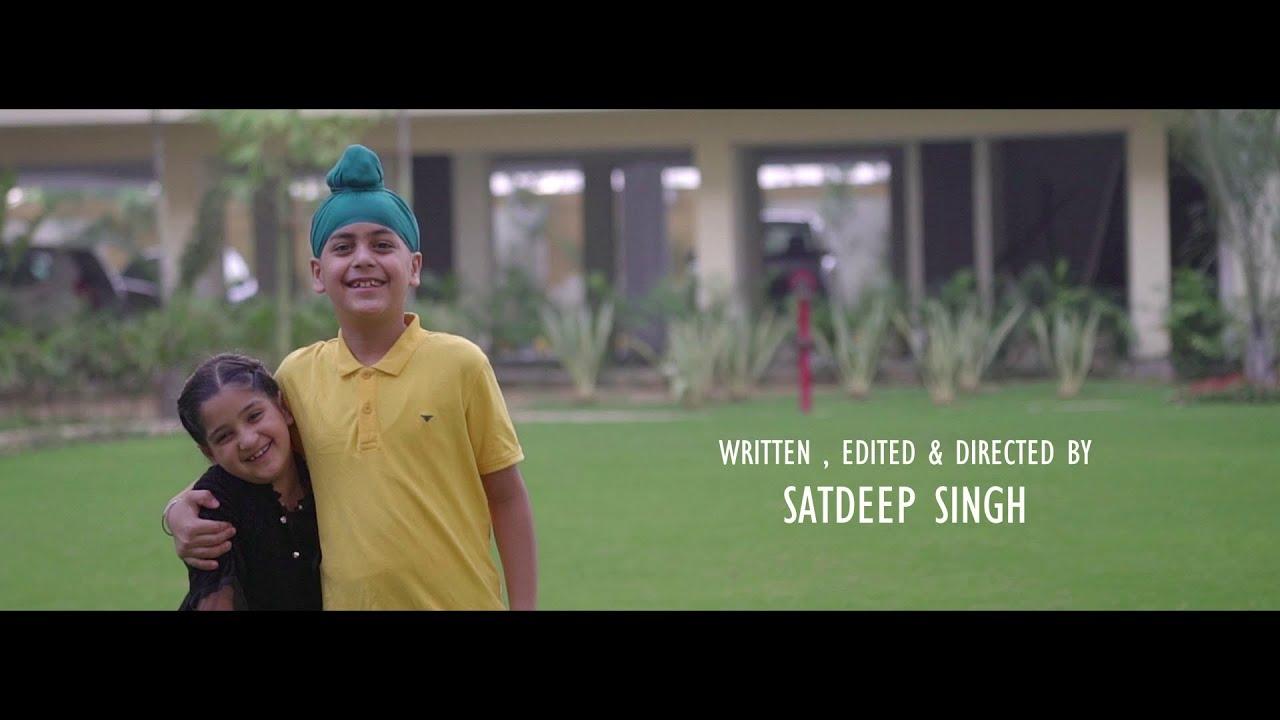 Veera - A short film by Satdeep Singh | HD 1080p