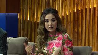 MTV Show - Umida #269 (30.05.2018)