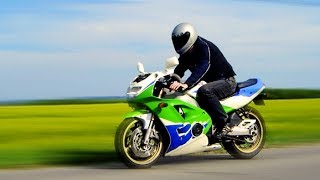 最高の吹け上がり!超高回転エンジンを搭載したバイクたち