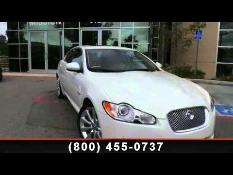 2010 Jaguar Xf   Jaguar Land Rover Of Mission Viejo   Missi