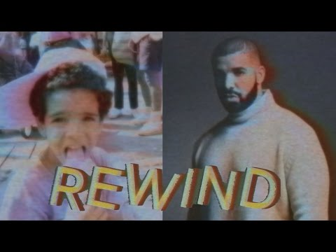 The Evolution of Drake | Rewind
