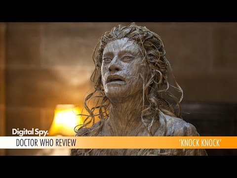 Doctor Who episode 4 'Knock Knock' Review