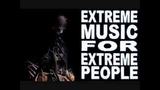U.I. Project - Tetsuo The Bodyhammer (Mr.Q8 Rmx)