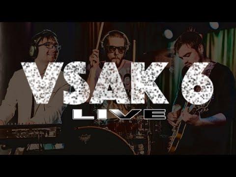 VSAK 6 LIVE
