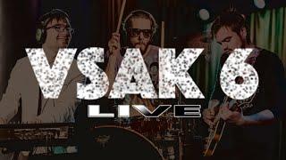 Download VSAK 6 LIVE (2015) Mp3 and Videos