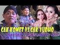 Download lagu PART1 CAK YUDHO GANDENG CAK KOMET BARU LUCU GEMBONGAN PONGGOK BLITAR Mp3