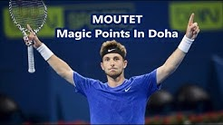Magic Points Corentin MOUTET