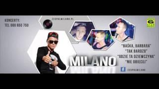 Milano - Jesteś moją naj (2016) (Audio)