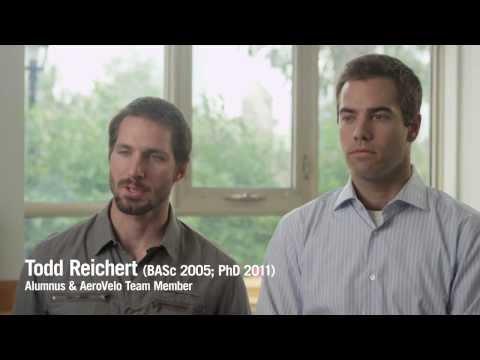 University of Toronto: Todd Reichert and Cameron Robertson, Alumni Portrait