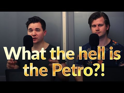 What is PETRO? - Venezuela's national cryptocurrency
