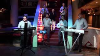 BERNAT & DZIPSI BEND show 2015 - DIK TU MAN DIK , STUDIO ELITE , ELVIS ZEKIR ...