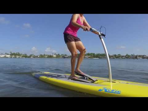 Endless Summer Kayak and Paddle Board Rentals, Orange Beach, Alabama