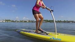 Endless Summer Kayak and Paddle Board Rentals, Orange Beach, Alabama