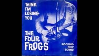 """Killer instrumental from 1961. B-side to """"Think I'm Losing You""""."""