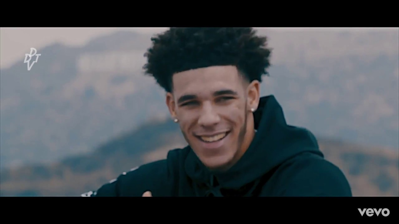 Lonzo Ball - ZO2 ᴴᴰ (Official Music ...