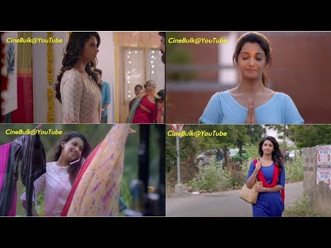 Priya Bhavani Shankar Hot From Upcoming Movie Meyaadha Maan - CineBulk