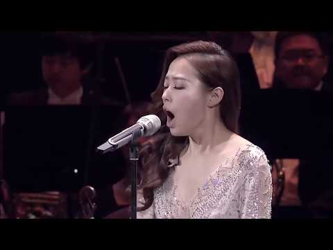 THE MOST DIFFICULT SONG TO PERFORM BY CHINESE SINGER (5th element Diva Song)