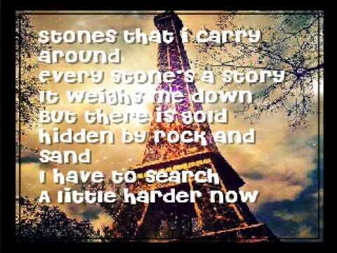 Songtext von Barbarossa - Stones Lyrics