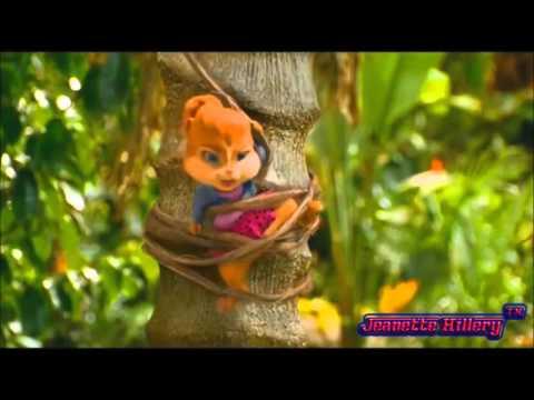 Otilia bilionera / Alvin And The Chipmunks
