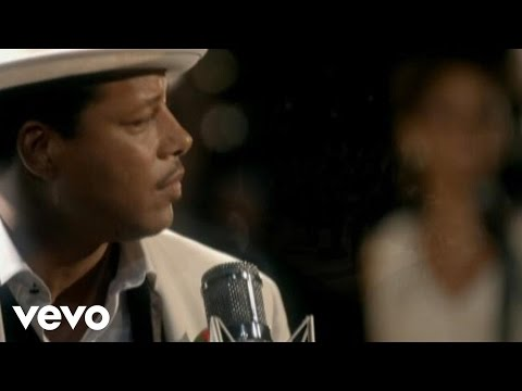 Terrence Howard - Sanctuary