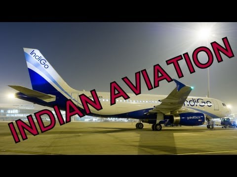 Indian Civil Aviation