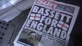 Майк Бассет: Английский тренер (2001)