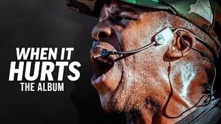 WHEN IT HURTS - Best Motivational Video Speeches Compilation (Coach Pain FULL ALBUM 1 HOUR)