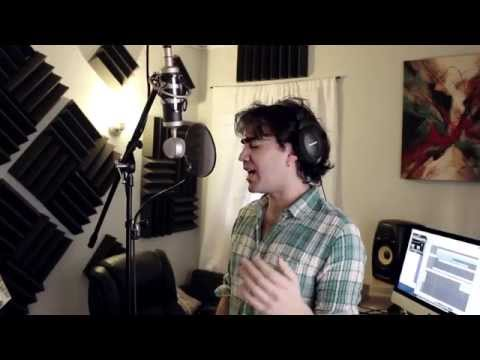 Sia - Chandelier (cover by Ben Cohen)