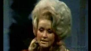 Dolly Parton in Letter to heaven with lirics