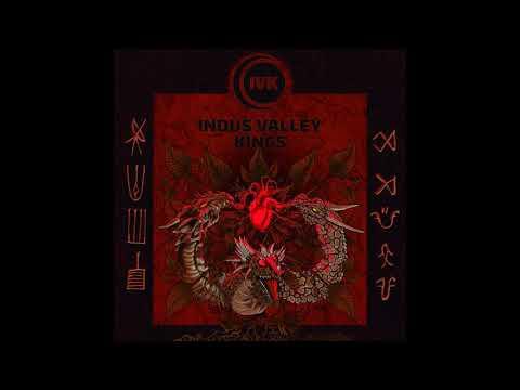 Indus Valley Kings - Indus Valley Kings (2021) (New Full Album)