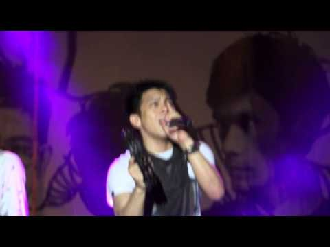NOAH - SEPARUH AKU (Live @ Palangka Raya)