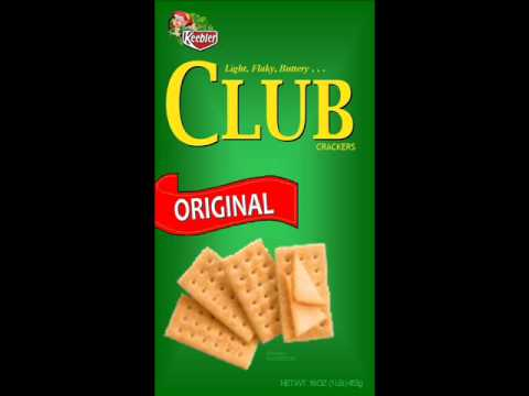 red club crackers them song