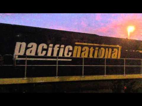 Adelaide trains vlog 2 Adelaide parklands terminal Keswick