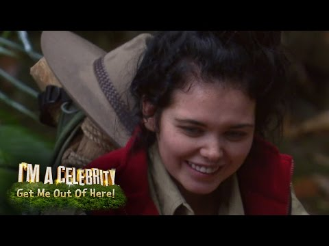 Scarlett Moffatt Shocks With Surprising Confession | I'm A Celebrity...Get Me Out Of Here!