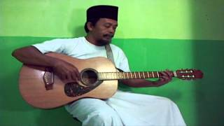 Abu Asy'ari   Kasih Sayang