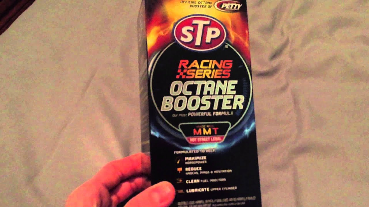 Stp octane booster review / Bill wilson center san jose