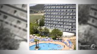 Отели Алании - хороший отель Турции недорого   Annabella Park 4*(, 2014-08-28T18:35:56.000Z)