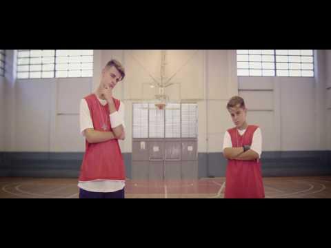 Sólo Amigos - Adexe & Nau (Teaser tráiler)