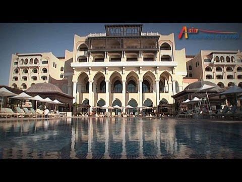 Asia Business Channel - Abu Dhabi 2 (Shangri-La Hotel)