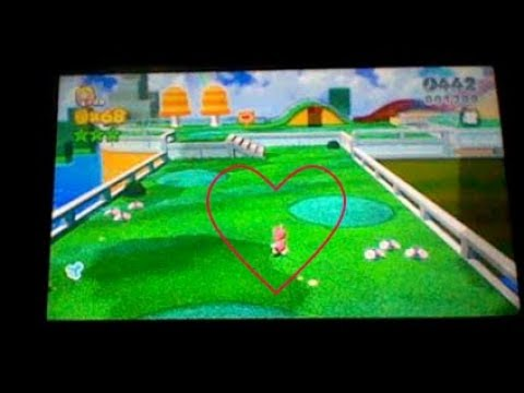 Dating Cat Peach! Super Mario 3D World with Jenna Ep. 1