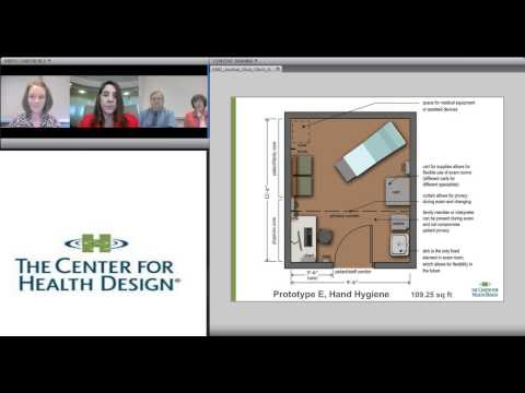 EBD Journal Club - Clinic Exam Room Design