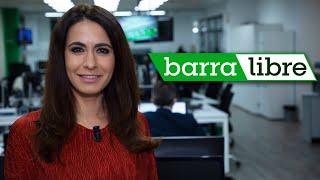 Entrevista a Rocío Monasterio, despidos por covid y adiós clase media | 'Barra libre 21' (01/03/21)