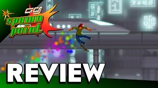 OlliOlli | Game Review