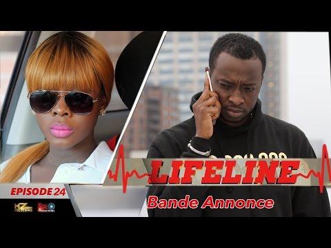 Bande Annonce Lifeline Episode 24/Fin Saison 1