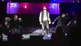 Jacob Latimore- Dance Floor Killa (Video) Part 2