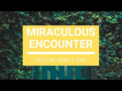The 700 Club - April 8, 2020
