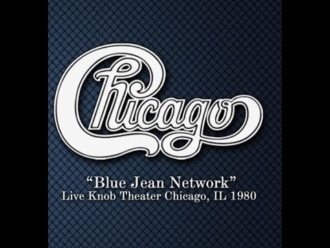 Chicago - Live '80 Pine Knob Theater