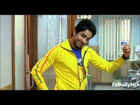 Pani Da Rang lyrics in Hindi - Vicky Donor video song ...