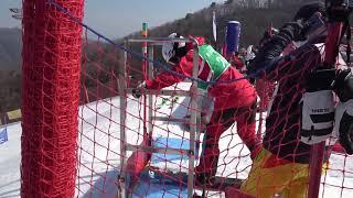 스키・스노보드 듀얼 레이스대회